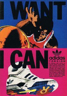 d1cba1648 1988-89-adidas-spectrum-ad. Robert Blankenship · Vintage Artwork · Nike Air  ...
