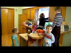 9 On Assignment: Frugal Family