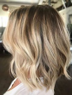 Beautiful blonde highlights and lowlights by Filed under: Hair Color Hair Styles Hair Stylists Tagged: beauty blonde hair highl Blonde Hair With Highlights, Brown Blonde Hair, Hair Color Balayage, Blonde Balayage, Balayage Highlights, Color Highlights, Blonde Color, Honey Balayage, Medium Blonde