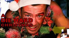 Ho-Ho-Ho! It's not Christmas until Hans Gruber falls from Nakatomi Tower! Wieder mal ein grossartiges Mashup von Eclectic Method… A Die Hard Christmas Remix for you all. Tis the season for John Mcclane to crawl through air ducts and punch/blowup/shoot things and people. Now he has a...