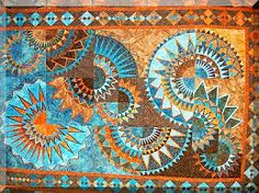 new york beauty quilts - Google Search