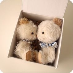 tucked in their little box by Gingermelon, via Flickr