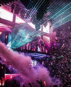Las Vegas Nightlife, Night Life, Photo And Video, Concert, Travel, Instagram, Viajes, Concerts, Destinations