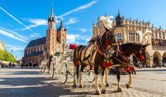 Krakow, Poland - Affordable Vacation