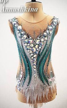 67 Ideas Dancing Outfits Competition For 2019 Rhythmic Gymnastics Costumes, Gymnastics Competition Leotards, Gymnastics Outfits, Ballet Leotards For Girls, Dance Leotards, Dance Outfits, Dance Dresses, Figure Skating Dresses, Ballroom Dress