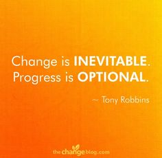 Quotes About Change | 11 Insightful Quotes About Change