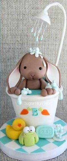 Baby Shower Cake?