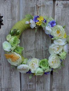 Wiosna ach to Ty (proj. Zaczarowany Ogród), do kupienia w DecoBazaar.com
