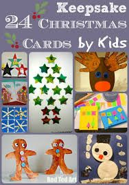 Image result for kids christmas cards