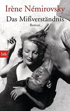 Das Mißverständnis: Roman von Irène Némirovsky http://www.amazon.de/dp/3442749514/ref=cm_sw_r_pi_dp_SOHtvb1FZZF14