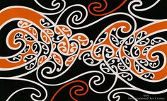 Theo Schoon Maori Patterns, Graphic Patterns, Maori Symbols, Maori Designs, New Zealand Art, Nz Art, Maori Art, Kiwiana, Carving Designs
