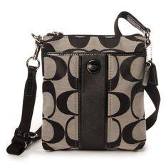 Coach 48806 Black and white Signature Stripe Swingpack File Cross-body Bag Coach,http://www.amazon.com/dp/B00BZBZX8W/ref=cm_sw_r_pi_dp_UPfxtb1C2431D6YN
