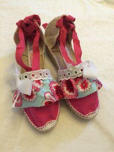 Sapatos TiTi Fraldas