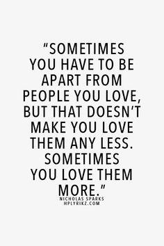 Nicholas Sparks #quote