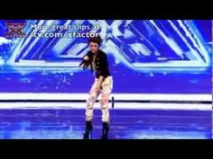 Top 10 - The X Factor USA & UK Auditions (BASED ON YOUTUBE VIEWS) - YouTube