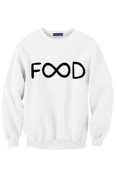 7b5f5d5debf New Design Donuts Printed Sweatshirts For Women Girl Students Harajuku 2015  Sudaderas Mujer Hoodies Pullovers WMH50. Funny ShirtsCute ...