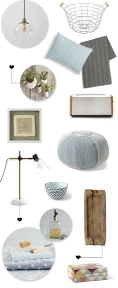 Lia Griffith's Favorite Things: WEST ELM WEDDING REGISTRY