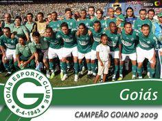 Goiás Esporte Clube | Ficha do Jogo