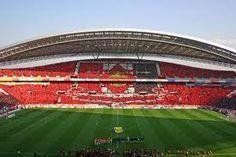 浦和レッズ - Urawa Reds, Golf Courses, Soccer, Sports, Image, Hs Sports, Futbol, European Football, European Soccer