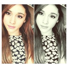 @Ariana Grande  so beautiful! :)