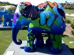 elephant parade london - Buscar con Google