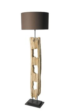 lampe sur pied contemporaine en bois vittoria by luca pegolo lampssss pinterest. Black Bedroom Furniture Sets. Home Design Ideas