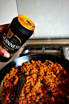The epitome of this would be my cheesy Guinness beef samosas which I HIGHLY recommend you try out! Armenian Recipes, Irish Recipes, Russian Recipes, Kenyan Recipes, Armenian Food, Mandazi Recipe, Samosa Recipe, Curry Recipes, Healthy Recipes