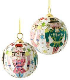Painted Christmas Ornaments, Gold Diy, Ball Ornaments, Random Things, Purple, Pink, Burgundy, Ceramics, Holiday Decor