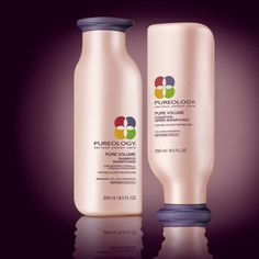 The best shampoo and conditioner I've ever used!  Making my hair get more and more luxurious every day!  LOVE it!
