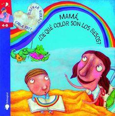 En este cuento dulce, una mamá explica a su niño que los besos pueden ser de muchos colores, naranjas por la mañana, cargados de vitaminas y vitalidad, o verdes como la música, o amarillos: llenos de luz y de sol... y... ¿cómo serán por las noches?