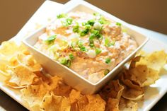 """That Tailgate Dip"" from the Junior League of Hampton Roads cookbook ""My Mama Made That"""