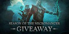 Διαγωνισμός IGN Greece με δώρο 16 Necromancer κωδικούς Diablo, 8 για PC & 8 για PS4 http://getlink.saveandwin.gr/9ap