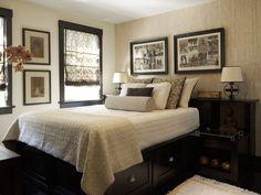 Campion Platt Colonial Home Interior Bedroom Palm Beach FL