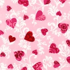 Amy Biggers - Love - Hearts of Love in Pink