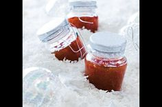 Chilli džem | Apetitonline.cz Home Canning, Food Gifts, Spices, Sugar, Candles, Soups, Ideas, Preserves, Spice
