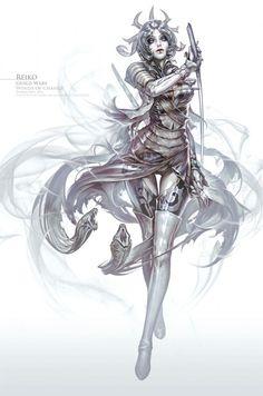 Guild Wars - Winds of Change