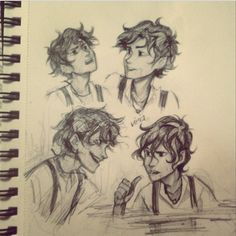 leo valdez | That's rough, buddy., Leo Valdez on Viria's Instagram