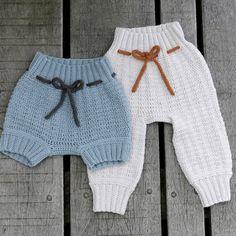 Brise Bloomers / Crochet / Lutter Løkker 2