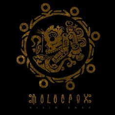 Muluc Pax - Kisin Baak (2015) | Groove/Death/Thrash Metal