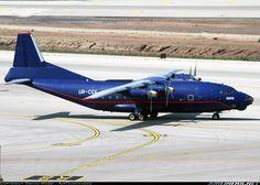 Antonov An-12BP aircraft picture