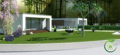 #gardenproject #design #talentisrl #green #outdoordesign #3dgardendesign