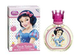 Disney Snow White Eau De Toilette Spray for Kids, 3.4 Ounce - http://www.theperfume.org/disney-snow-white-eau-de-toilette-spray-for-kids-3-4-ounce-2/