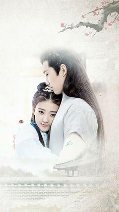 Mainland China's new drama The Eternal Love