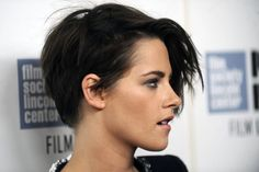 160 Women Haircuts for Short Hair For all face shape and age Short Hairstyles Kristen Stewart Short Hair, Kristen Stewart Hairstyles, Queer Hair, Short Hair Cuts, Short Hair Styles, Dream Hair, Pixie Haircut, Pixie Cut, Face Shapes