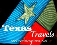 Looking to travel in Texas? Check out The Gaylord Texan in Grapevine, Texas!