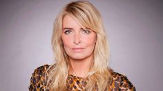 Charity Sharma is played by Emma Atkins