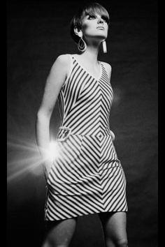 Grace Coddington 1966
