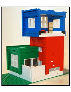 Container House!!!!!