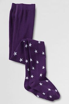 Girls' Pattern Tights from Lands' End: Prizm Print is possibly T4, possibly T3 depending on what it looks like IRL