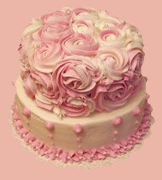 wilton cake decorating   Wilton Cake Decorating Course 1 - Lesson 4/Final Class
